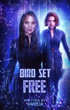 Bird Set Free | Natasha Romanoff by sunsetrose06