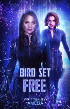 Bird Set Free | Natasha Romanoff by sunsetrose06