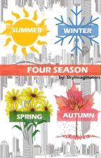 Four Season by skyimaginators