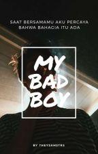 My badboy  by TheysaMstrs