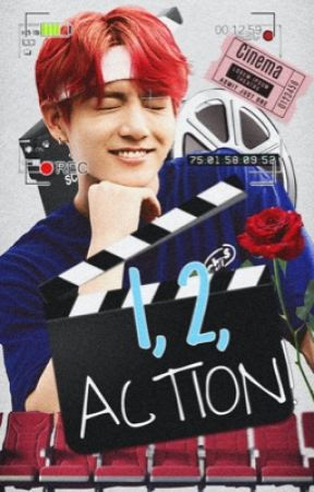 1, 2, ACTION! [BTS jeongguk fanfiction] by 360-cm