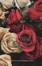 KPOP RIVALS <my deadly heart> by n0t_sharifah