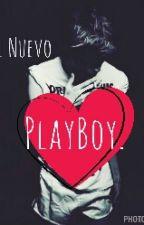 El nuevo playboy. © by sweet-glow