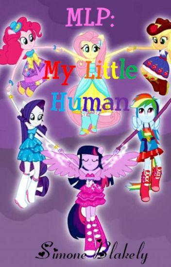 MLP: My Little Human