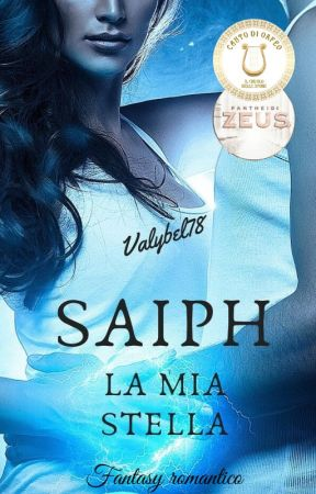 Saiph - La mia stella by ValyBel78