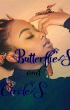 Butterflies And Circles by LesleyII