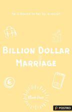 A Billionaire's Weakness✔️ by Goldbhabie
