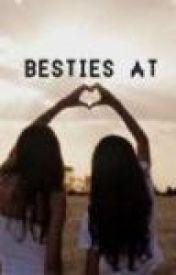 Besties At Heart by KittyCatGirl902