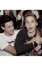 If you love her, let her go. (Cameron Dallas and Matthew Espinosa Fanfiction) by breannaalysse
