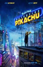 With or Without Detective Pikachu by Lunastarredshaw