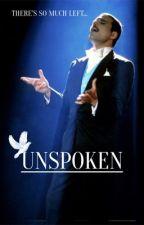 Unspoken {Freddie Mercury/ Queen Fanfiction} by Original-Mikaelson