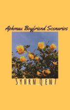 Aphmau Boyfriend Scenarios by Slytherin_Queen17
