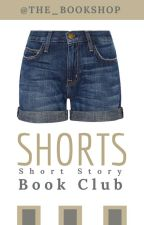 SHORTS: The Short Story Book Club (OPEN for new members in October) by The_Bookshop