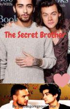The Secret Brother by Hazzasgorgousguitar