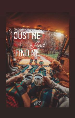Just Me And Find Me by zayniyah15
