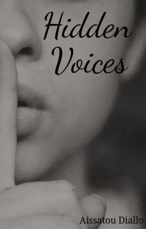 Hidden Voices by AissatouDiallo_
