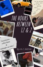 Close To Midnight (boyxboy) by DC_Wolf