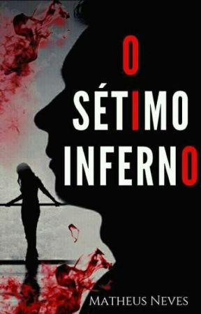 O Sétimo Inferno by Kurt_77