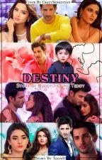 Destiny by Taani10