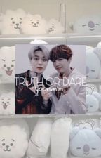 Truth or Dare by _teawithtaetae