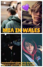 Mia in Wales // Leondre Devries by sutorii_