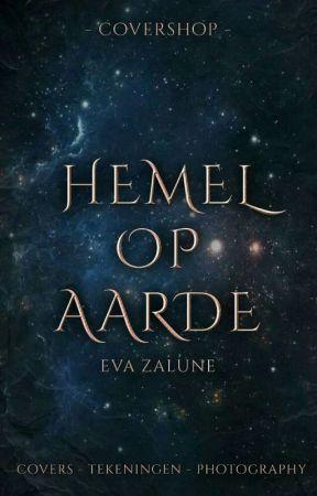 COVER WORLD//Rommelboek by Eva_zalune