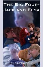 The Big Four-Jack and Elsa by AMexicanGirl