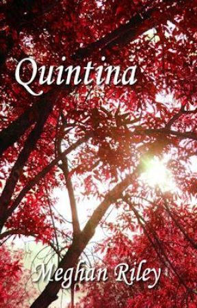 Quintina by MeghanMRiley