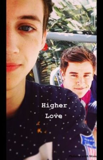 Higher Love: A Tronnor FanFic