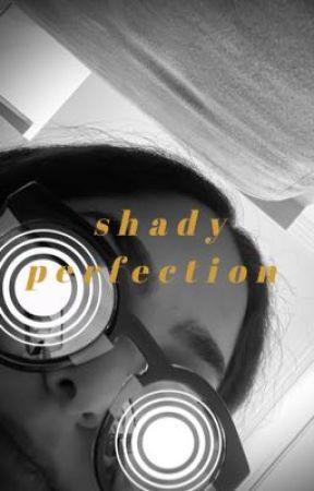 shady perf.  by hydram