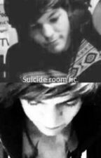 Suicide room - Larry by larry-fic