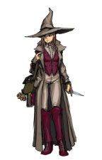 L'Historia d'una bruixa (TERMINADA) by Ann_neko