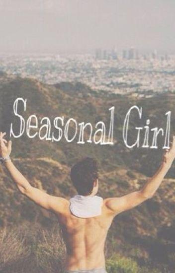 Seasonal Girl