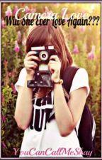 Camera Love by YouCanCallMeSHAY