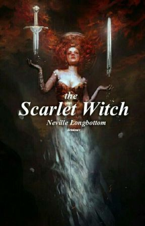 The Scarlett Witch °Neville Longbottom [COMING THIS SUMMER]  by demimcr