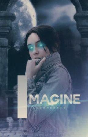 IMAGINE by redvelvel-