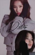 Polarity | M.Sana FF by WhileATeen