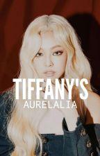 Tiffany's || BP x BTS by aurelalia