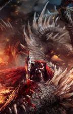 Dragon Hunter Chronicles and The Half Hero by Alex_Fafnir