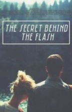 The Secret Behind The Flash | Finn Harries by jade_nowhere_girl