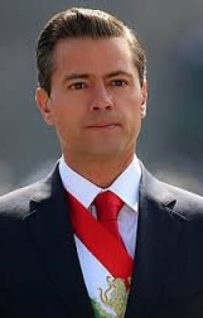 Enrique Peña Nieto by presidentes_07
