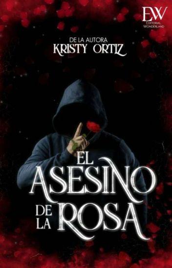 El asesino de la rosa