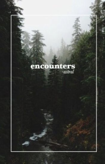 encounters ➳ muke