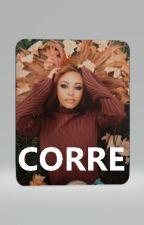 CORRE (C.1) by Jajuss21