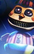Nightmare Balloon Boy x reader by debunkingnightmare