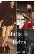 Mafia Twins by Miss_HarleyQ