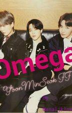 Omega (YoonMinSeok ff) by Manaljklover
