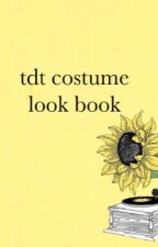 tdt costume look book by regann-