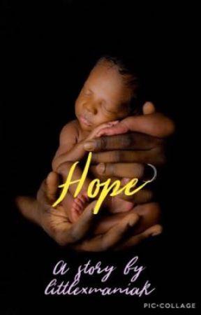 Hope by littlexmaniak