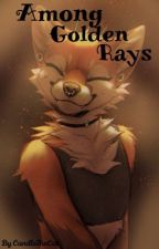 Among Golden Rays (Gay Furry) by CandletheCat